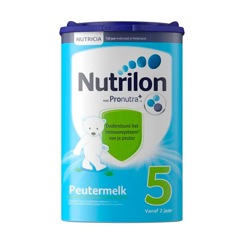 Nutrilon - 5 Toddler Milk (Powder) - 800gr