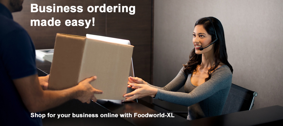 Business Ordering