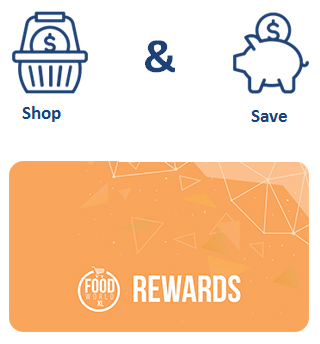 Customer Reward Program